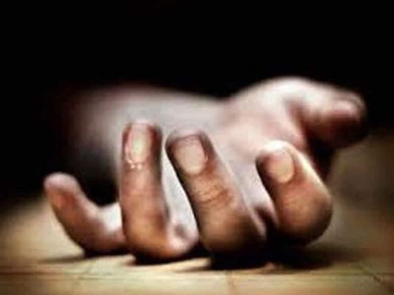constable commits sucide in rangareddy district ksp