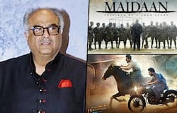 """<p style=""""text-align: justify;"""">Now, the date of Maidaan has been revised, and it is likely to be released on December 11, 2021.</p>"""