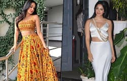 """<p style=""""text-align: justify;"""">Kiara Advani debuted in Bollywood with MS Dhoni starring late actor Sushant Singh Rajput. She is the new sensation of Bollywood who has bagged films like Lust Stories, Kabir Singh, Good Newz. She has been seen wearing co-ord sets many times.<br /> &nbsp;</p>"""