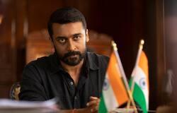 "<p><meta charset=""utf-8"" /></p>  <p>Tamil superstar Suriya Sivakumar took to his Twitter handle to inform his fans and followers that he is suffering from the novel Coronavirus.</p>"
