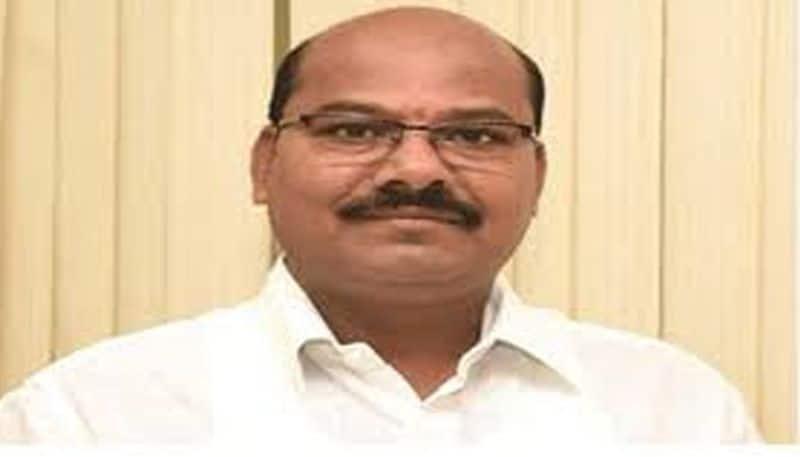 TNGO president Rajender reacts on PRC report lns