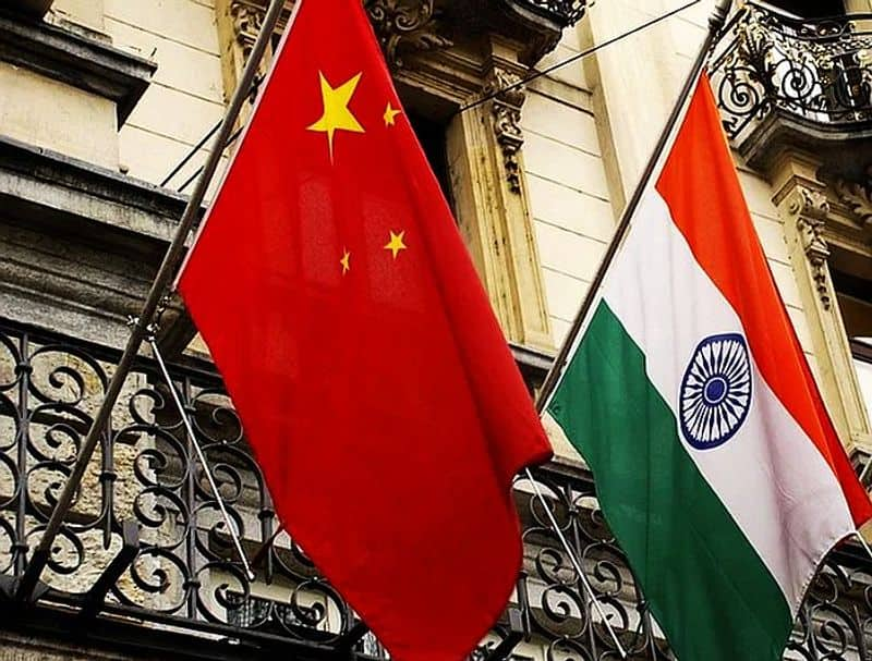 India china dispute will be resolved soon