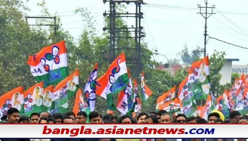 Refrain from deploying armed forces from BJP ruled states, TMC delegation asks CEO of West Bengal ALB