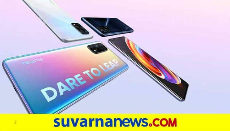 Realme X7 5G and X7 Pro 5G will launched on Feb 4