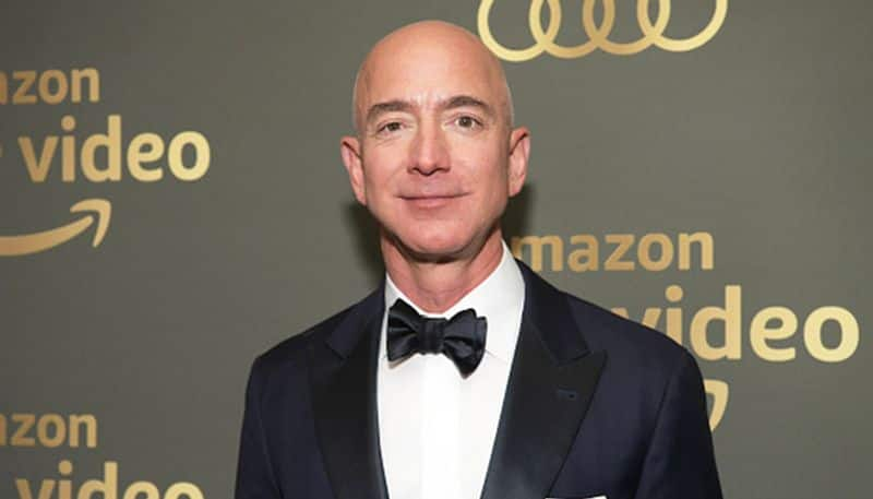 <p><strong>Jeff Bezos<br /> Worth: $188.4 Billion</strong></p>  <p><br /> Between March 18 and December 31, 2020, Jeff Bezos' wealth grew by<br /> $78.2 billion. In September 2020, Jeff Bezos, then the richest man on Earth, could have personally paid each of Amazon's 876,000 employees a one-off $105,000 bonus with the wealth he accumulated between March and August 2020 alone, and still be as wealthy as he was at the beginning of the pandemic.</p>