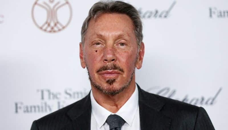 <p><strong>Larry Ellison<br /> Worth: $88.3 Billion</strong></p>  <p><br /> Larry Ellison is chairman, chief technology officer and cofounder of software giant Oracle. Ellison joined Tesla's board in December 2018, after purchasing 3 million Tesla shares earlier that year.</p>