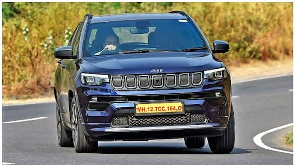 Jeep India launches Jeep Financial Services with Axis Bank