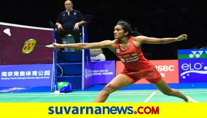 Swiss Open Badminton 2021 PV Sindhu Kidambi Srikanth storm into semi finals kvn