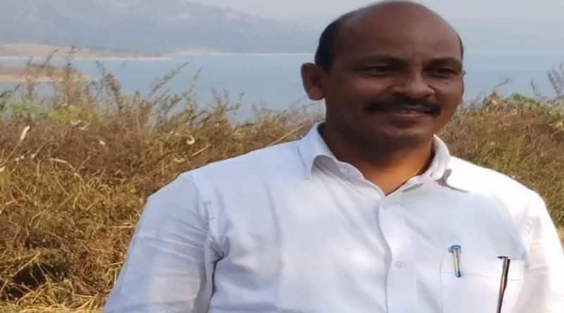 Somasila Tirupal reacts in his poem on Madanapalle sisters killing