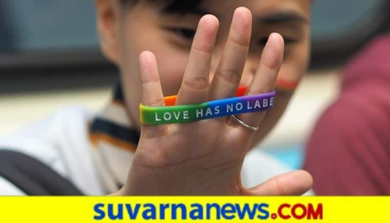 Person counselled for bisexuality problem being faced