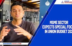 MSME sector expects special focus in Union Budget 2021
