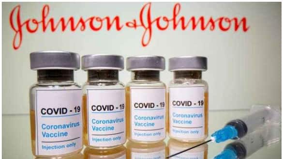 In talks with Indian govt for clinical trial of single shot vaccine Johnson and Johnson pod