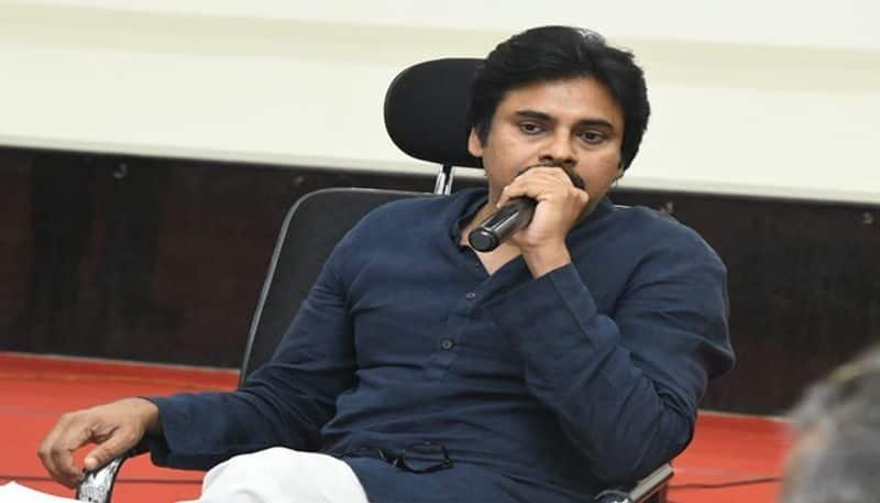 pawan kalyan condolences to pilla venkateswara rao death - bsb