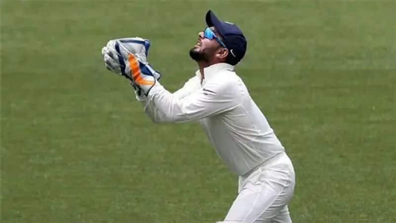 Rishabh Pant a cradle of wicket keeping says Syed Kirmani