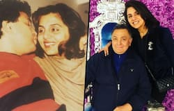 """<p style=""""text-align: justify;"""">How did love come in between? Well, the Bachna Ae Haseeno actor went to Paris for shooting Barood, and there he realised that Neetu has immensely impacted his life with her presence. He telegrammed her a letter saying, """"Yeh sikhni badi yaad aati hai.""""</p>"""