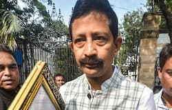 """<p>""""The road is open for them. Trinamool tickets cannot be sold with money. I think TMC MPs are not sold for money. We don't have to lobby to get tickets. The more corrupt they are, the more they will escape,"""" she added.<br /> &nbsp;</p>"""