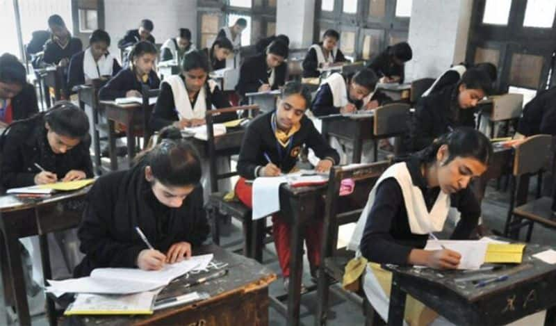 Covid Effect  private Schools Demand For  Change  Exam Pattern snr