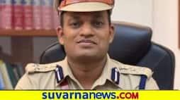 IPS Officer N Shashi Kumar Love For Music hls