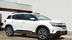 <p>Citroën C5 Aircross SUV's production begins in India</p>