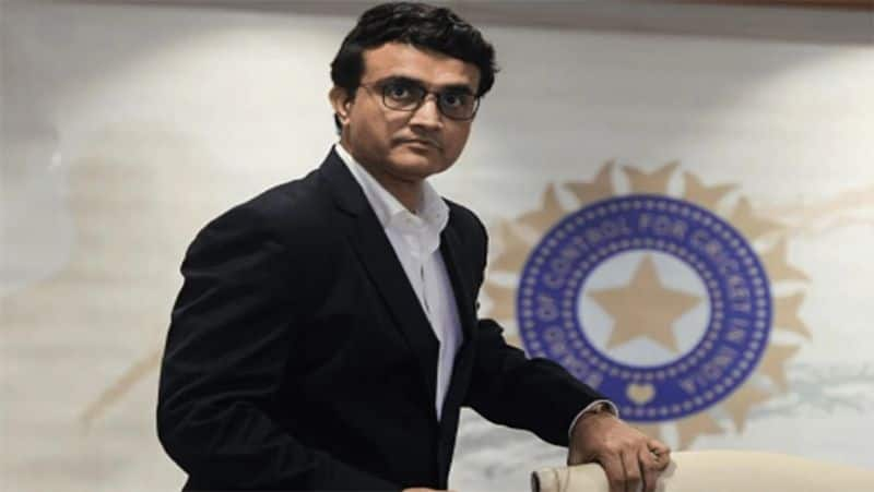 sourav Ganguly will talk to Tom Harrison about rescheduling India vs England manchester test spb
