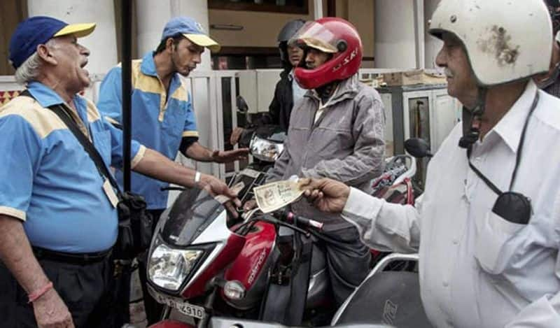 fuel price today: petrol diesel price on 12 feb 2021 hiked know rates according to iocl