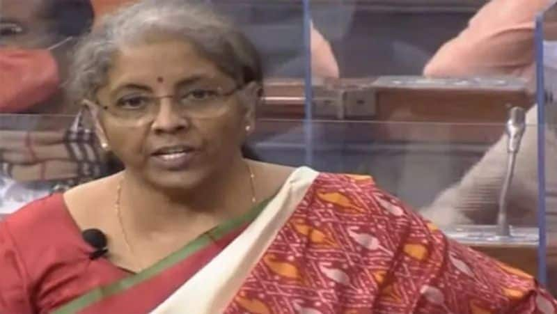 Budget 2021: Healthcare gets a boost as Sitharaman allots Rs Rs 64,180 crore