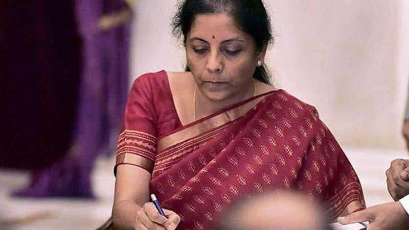 80 000 crore loan plan for next 2 months .. Nirmala Sitharaman informed in the budget speech.