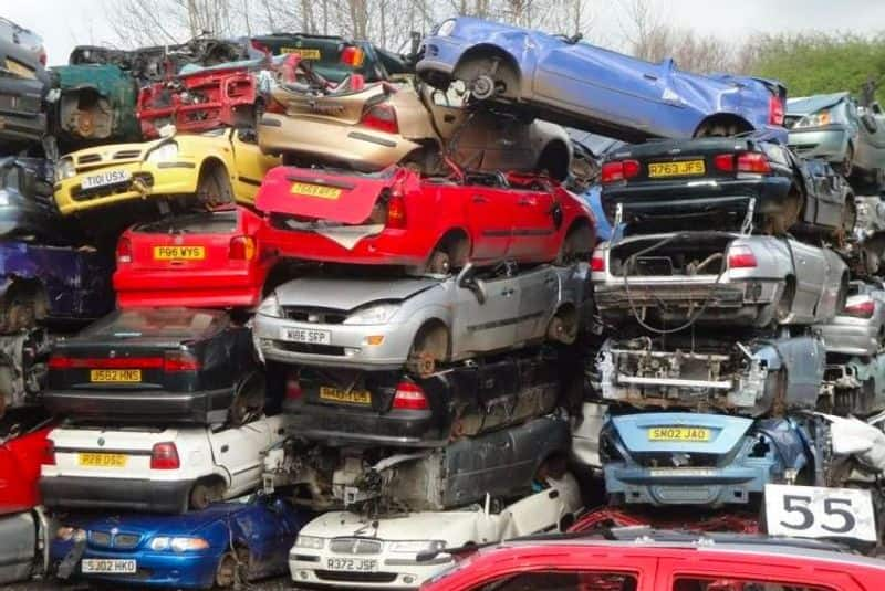 Budget 2021-22: Finance Minister introduces vehicle  junk policy for old vehicles  know more here