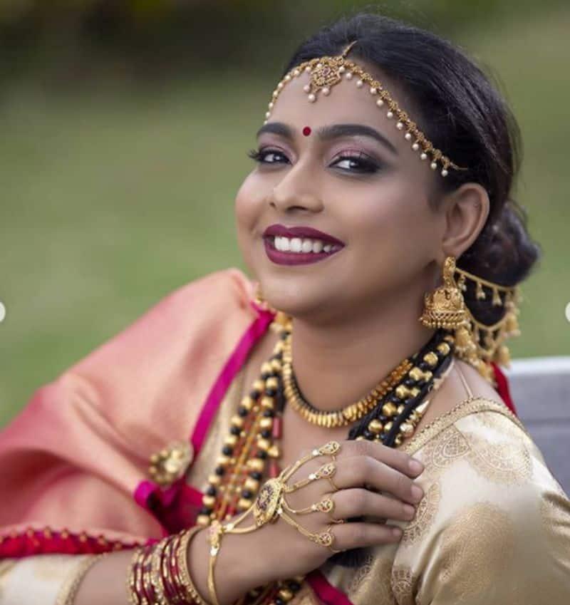 Singer Ananya Bhat Senapura film teaser goes viral vcs