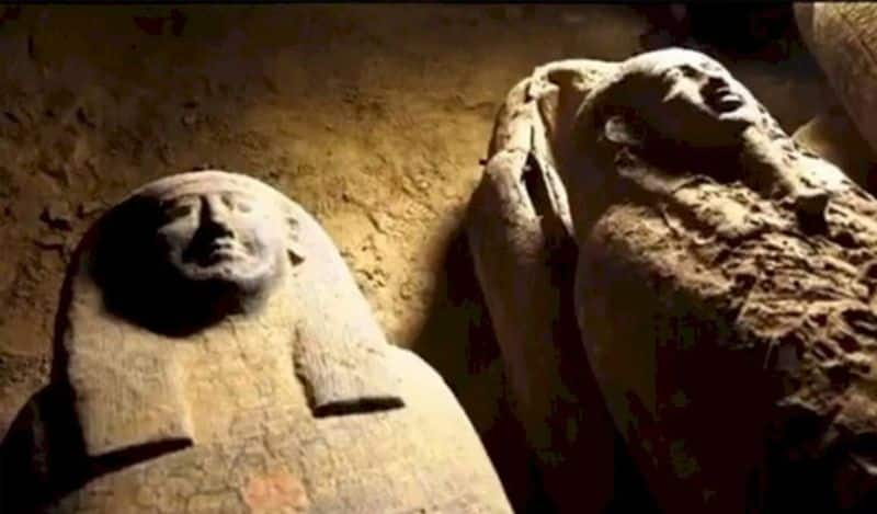 Egyptian mummy is revealed NOT to be the noblewoman named on the 3,000 year old coffin