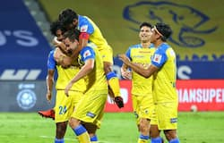 <p>It was followed by eight more attempts, including four more saves (twin each). However, Blasters held on to the lead at the half-time break.</p>