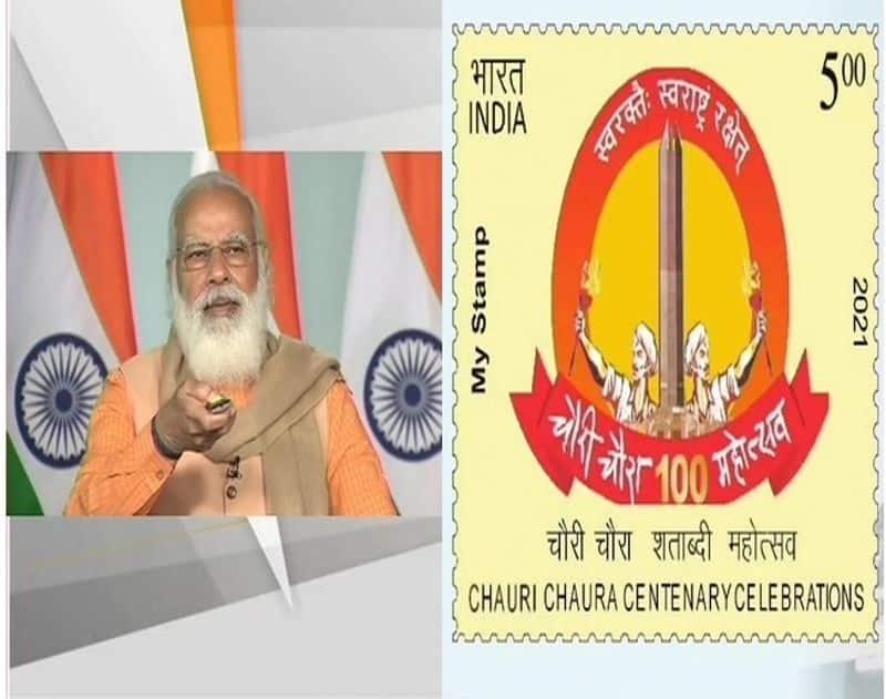 Uttar Pradesh: Chauri Chaura centenary celebrations inaugurated