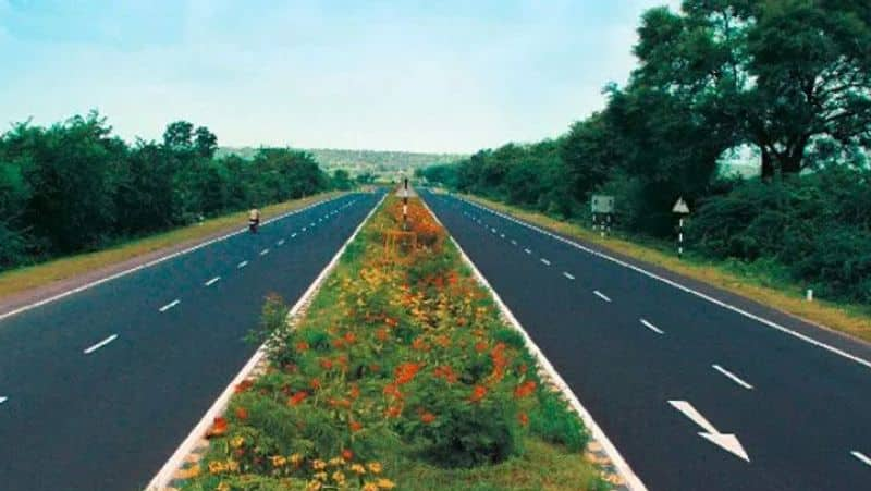 Better road network: NHAI plans to increase projects to around Rs 2.25 lakh crore in 2021-22