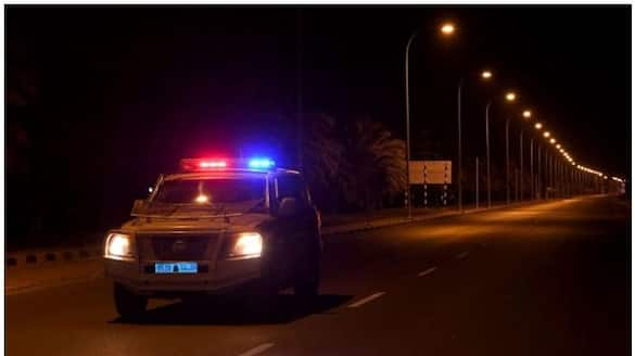 Royal oman police arrests two on theft charges