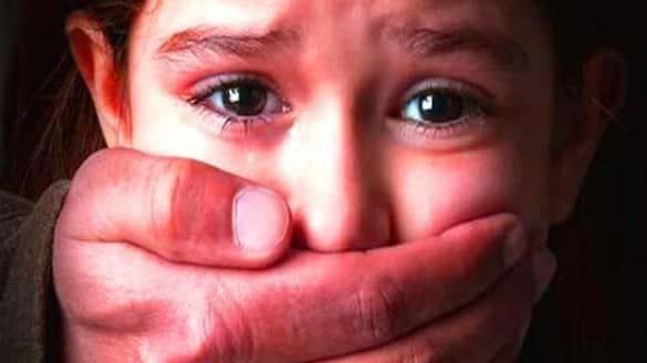 rape on minor girl in east godavari district