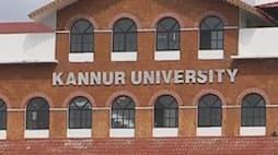 <p>Kannur University</p>