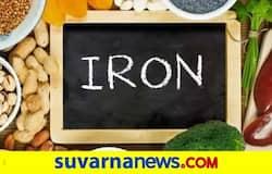 <p>iron</p>