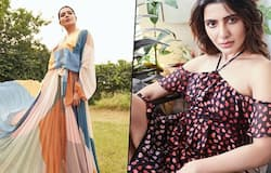 """<p style=""""text-align: justify;"""">Samantha Akkineni is one of the most loved actresses. She is not only famous in the Southern film industry but has an immense following in the North too. Here are her&nbsp;5 gorgeous pictures that will make your day.</p>"""