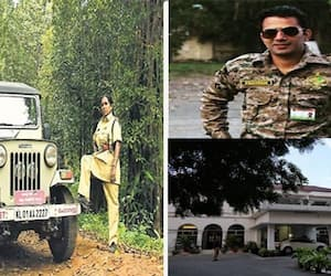 how to become IFS Forest officer salary and other facilities in UPSC Indian Forest Services kpt