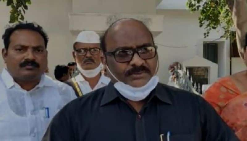ap local body elections started in palnadu - bsb