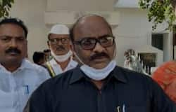 <p>ap local body elections started in palnadu</p>
