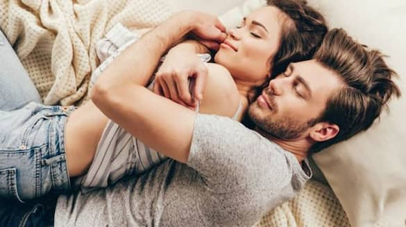 Why my husband did not gets ejaculation