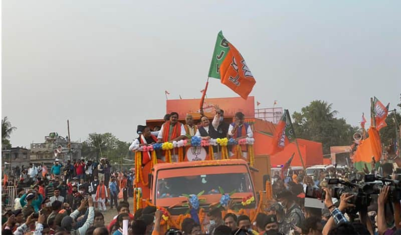 Led Rath Yatra started from today RTB