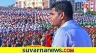 K Annamalai singham of Karnataka shares heartbreaking incident vcs