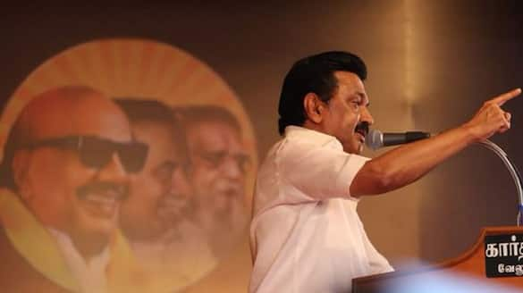 World Tamils .. You will provide funds to save lives .. CM MK Stalin request