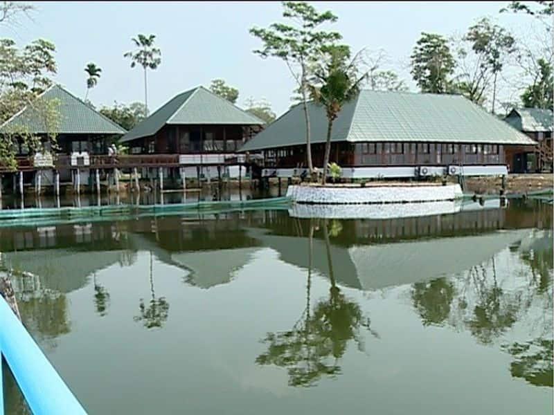 KTDCs revamped premium resort water scope opens up Kumarakom tourism
