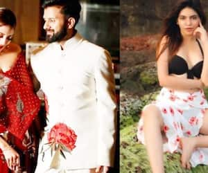 Nusrat Jahan's husband Nikhil Jain hangs out with model Monisha Sen ADB