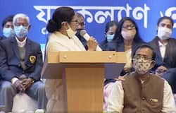 <p>Mamata Banerjee also said that this year too, the state government will give a total of Rs 1 lakh to 26,000 clubs in the state that will cost 84 crores.&nbsp;</p>