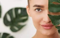 """<p style=""""text-align: justify;""""><strong>Boosts Skin Health:</strong> Packed with multiple antioxidants and vitamins, buffalo milk can do wonders for your skin. It keeps your skin nourished and vitalized with a bevy of nutrients. You can also use buffalo milk to make your own milk-face pack for a supple and glowing skin.<br /> &nbsp;</p>"""