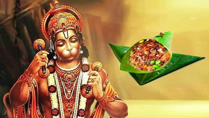 Iam not agreed to TTD statement on Hanuman birth place:Govindananda saraswathi lns